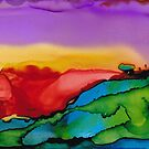 Life on Mars #1 by Betsy Ellis