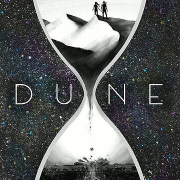 Time for Dune by polyart