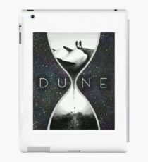 Time for Dune iPad Case/Skin
