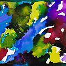 Wildflower Mania by Betsy Ellis