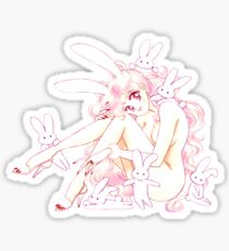 Sailor Moon Usagi Tsukino Sticker