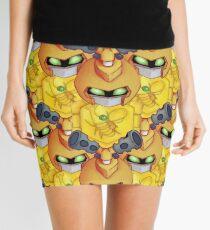 Medabots: Metabee! Mini Skirt