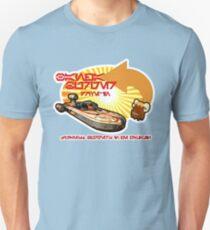 Bantha Burgers Drive-In Unisex T-Shirt