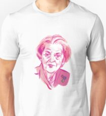 ideological prostitution of Madeleine Albright Unisex T-Shirt