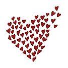 Heart of Hearts by tee-fury