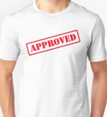 Accepted! Unisex T-Shirt