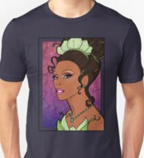 Bayou Princess  Unisex T-Shirt