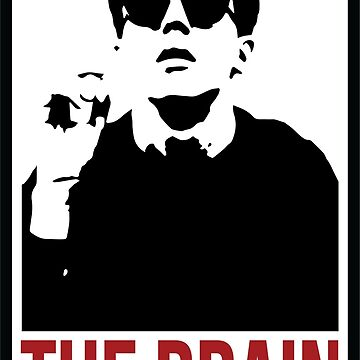 The Breakfast Club - The Brain by KisArt