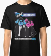 The Clues Brothers Classic T-Shirt