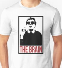 The Breakfast Club - The Brain T-Shirt