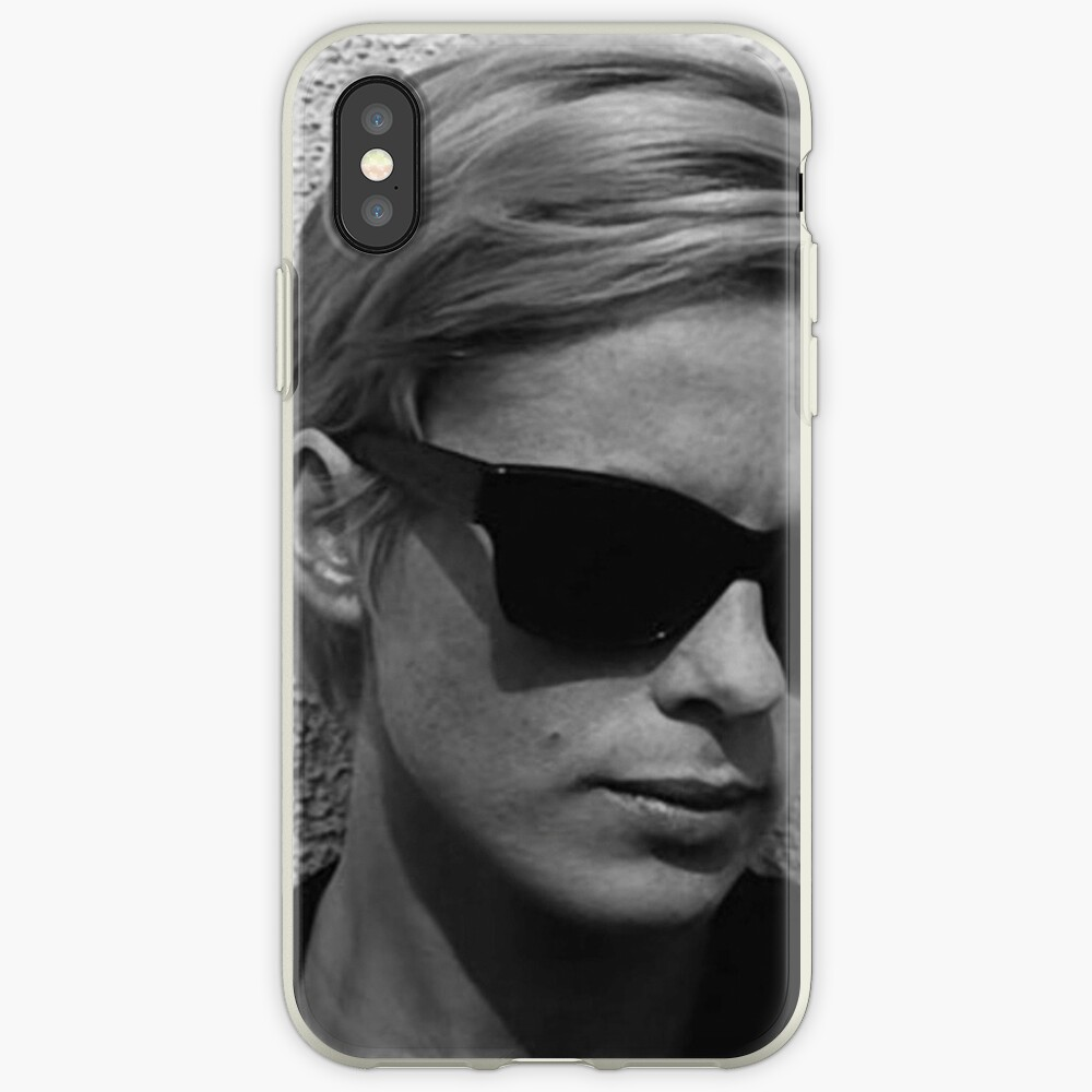Bibi andersson iPhone Cases & Covers