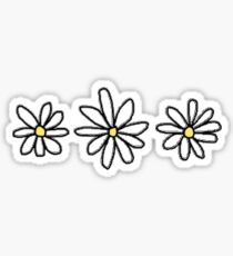 Daisys Sticker