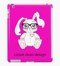 Branded range iPad Case/Skin