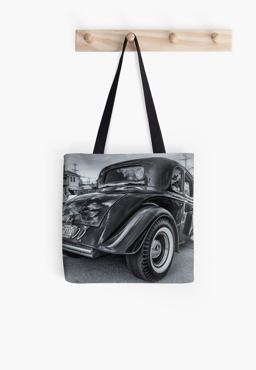 Tradional Style Hot Rod by kenmo