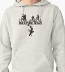 Stranger Things The Upside Down Demogorgon tshirt Pullover Hoodie