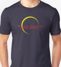 2017 US Solar Eclipse Unisex T-Shirt