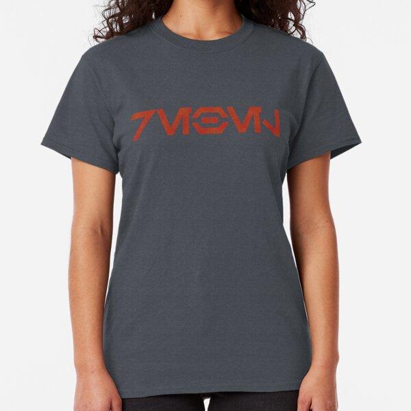 x10 Colours Bay Window Bus Camper Van VDub Slam Early Bay Bus Kids T-Shirt