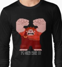 Wreck-It Ralph - Gonna Wreck It! T-Shirt
