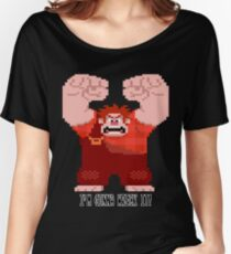Wreck-It Ralph - Gonna Wreck It! Women's Relaxed Fit T-Shirt