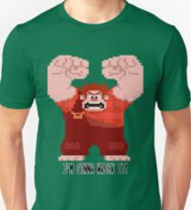 Wreck-It Ralph - Gonna Wreck It! T-Shirt