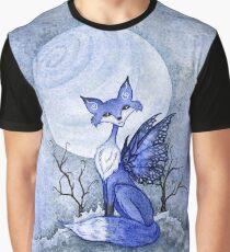 Blue Moon Graphic T-Shirt
