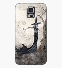 The Last Apple Case/Skin for Samsung Galaxy