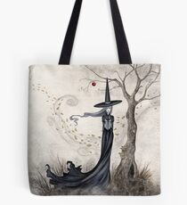 The Last Apple Tote Bag