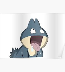 Snorlax Posters | Redbubble