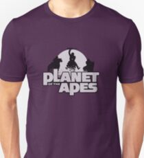 Apes on Horseback T-Shirt
