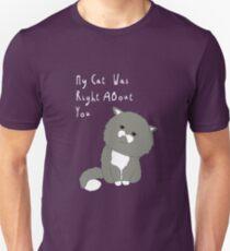 Gayles Cat T-Shirt