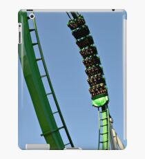 The Incredible Hulk Loop iPad Case/Skin