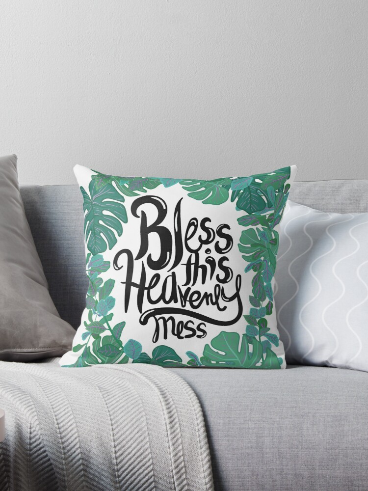 Bless This Heavenly Mess by Strange City