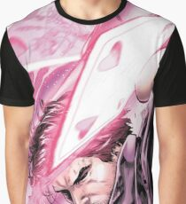 Gambit   Graphic T-Shirt