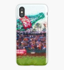 Giants' Heaven iPhone Case/Skin