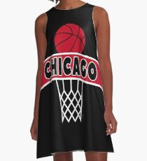 Chicago A-Line Dress