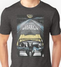 Alabama Shakes /  Drive-In Unisex T-Shirt