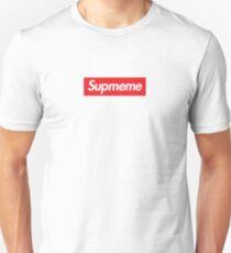 "Supreme Box Logo - ""Supmeme"" T-Shirt"