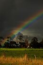 End of the Rainbow by Christine Smith