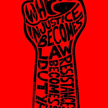 Injustice by StudiodeBoer