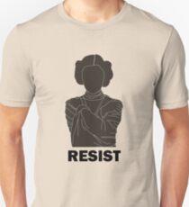 Princess Leia - Resist T-Shirt