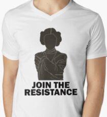 Princess Leia - Join the Resistance T-Shirt