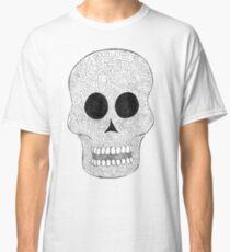 Creative Skull Classic T-Shirt
