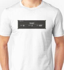Skyrim T Shirt Unisex T-Shirt