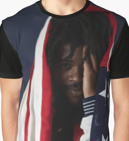 Capital STEEZ 2 Graphic T-Shirt
