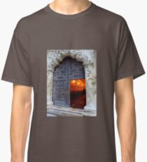 Mission Doorway Classic T-Shirt
