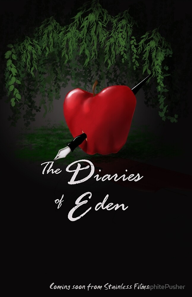 The Diaries of Eden by GraphitePusher
