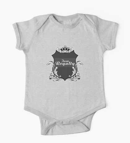 I am Royalty Kids Clothes