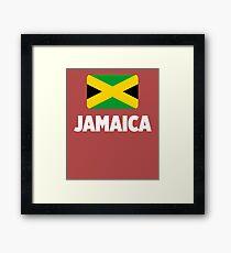 Jamaica  Framed Print