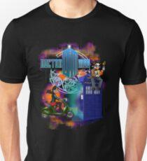 Doctor Moo and Clara T-Shirt