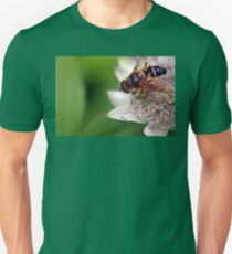 Macro Drone Flower A T-Shirt